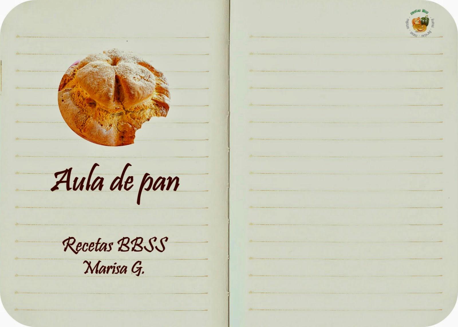 Aula de Pan