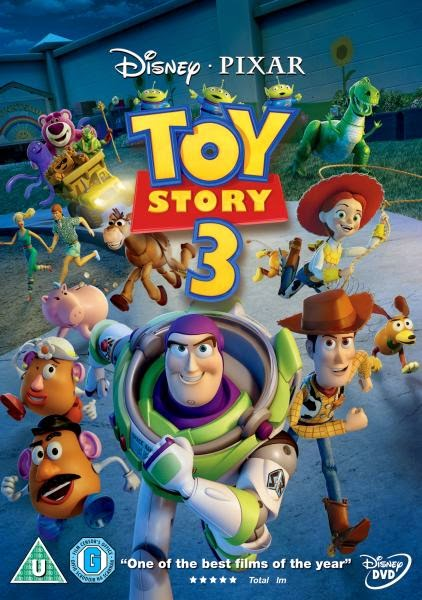 TOY STORY 3 GAME PC