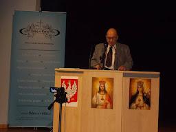 KONGRES DLA SPOŁECZNEGO PANOWANIA CHRYSTUSA KRÓLA - WROCŁAW (19.09.2015)