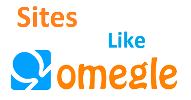 chatrooms like omegle