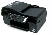 Epson Sylus Office TX300F Driver Download