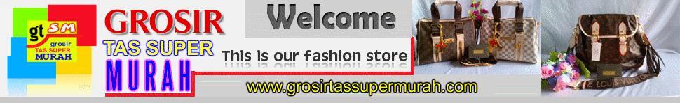 GROSIR TAS SUPER MURAH  | TAS IMPORT