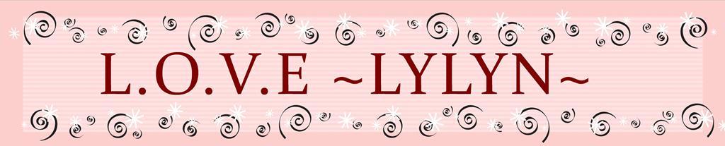 L.O.V.E     ~Lylyn~
