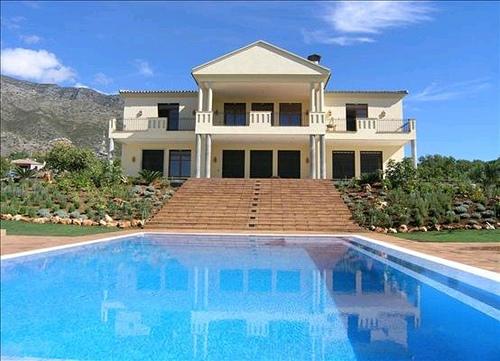 Droomhuis La House : Languagecourse spain house prices in spain