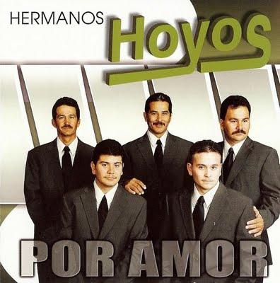 Hermanos Hoyos-Por Amor-