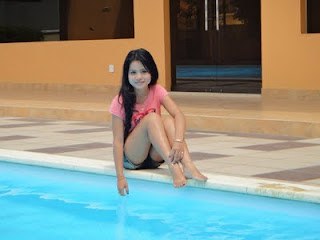 Hor Raksakosal Khmer beautiful wife 8