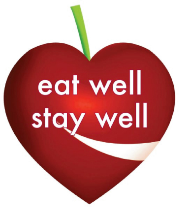 eat well stay fit Staying fit requires lots of efforts and since i have always have too many things going on, i'd rather often find myself hungry at very inconvenient time.