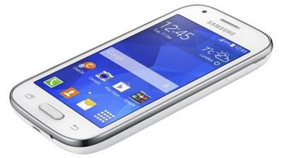 Samsung Perkenalkan Galaxy ACE Style