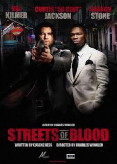 Con Đường Đẩm Máu - Streets Of Blood