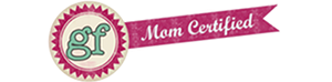 GF Mom Certified - Your Gluten Free Solution