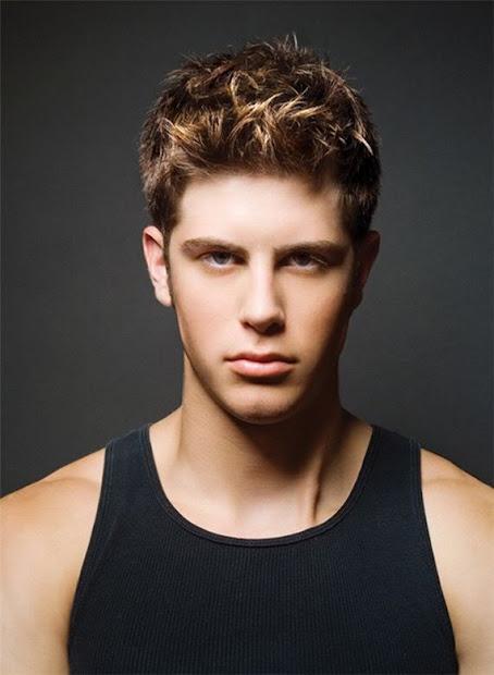 men hairstyles 2012 hair styles