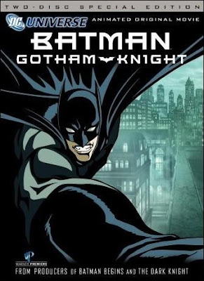 Batman: Guardian de Gotham – DVDRIP LATINO