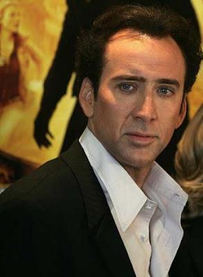Nicolas Cage imagenes