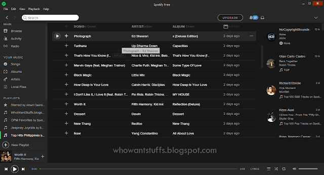 how to download youtube songs to spotify