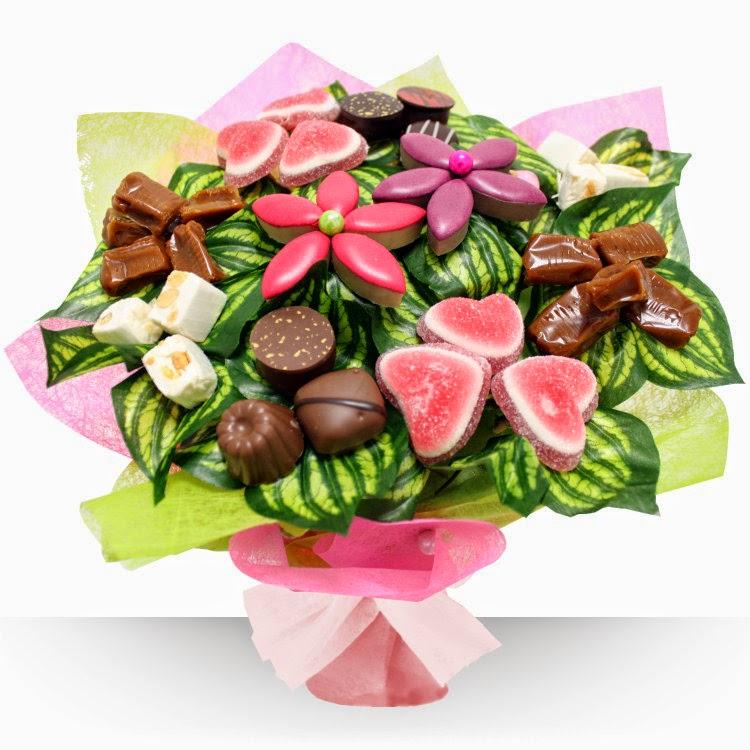 Vite des fleurs 2 cr ations florales originales et for Bouquet de fleurs coeur