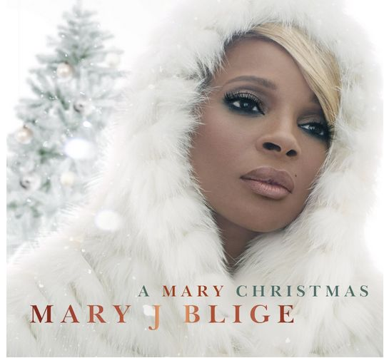 mary j blige and vince guaraldi christmas albums top the veteran entries on the us album chart vvn music