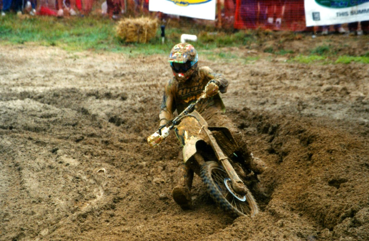 Nick Wey Budds Creek 1999