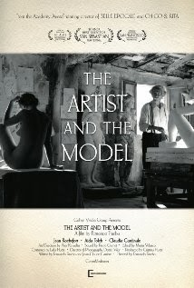 The Artist and the Model (2012) - Movie Review