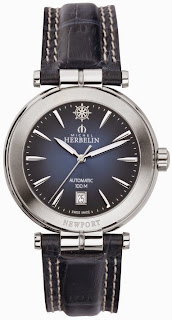 Montre Michel Herbelin Newport Yacht Club Automatique