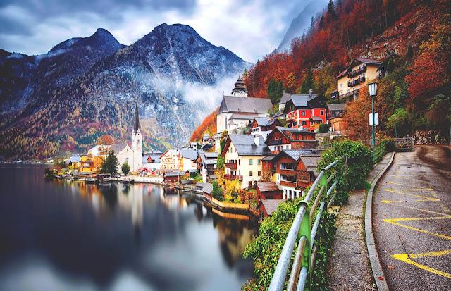 Hallstaatt - Austria