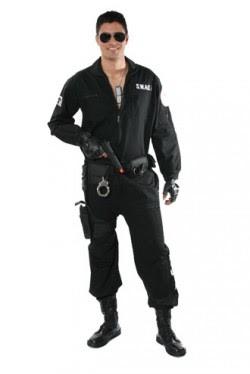 Fantasia de Policia Masculinas