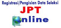 Registrasi Online Seleksi JPT Pratama