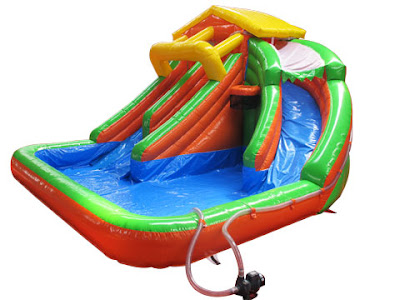 As A Result Reason, Most Parents Have Found Considered Buying Air Pump Backyard  Water Slide Or The Inflatable Slip N Slides For Adults And Children To  Enjoy ...