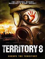 Territory 8 (2013) [Vose]