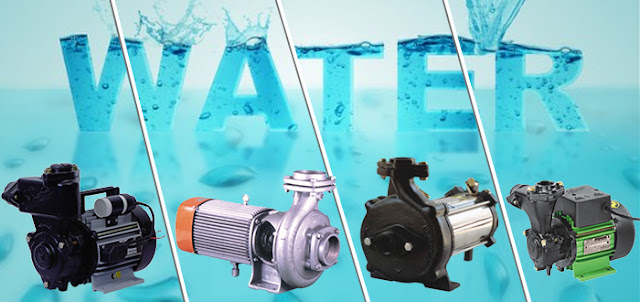 Why you should buy Kirloskar water pumps online | Pumpkart.com