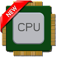 CPU X : System & Hardware Info v1.36 Ad Free