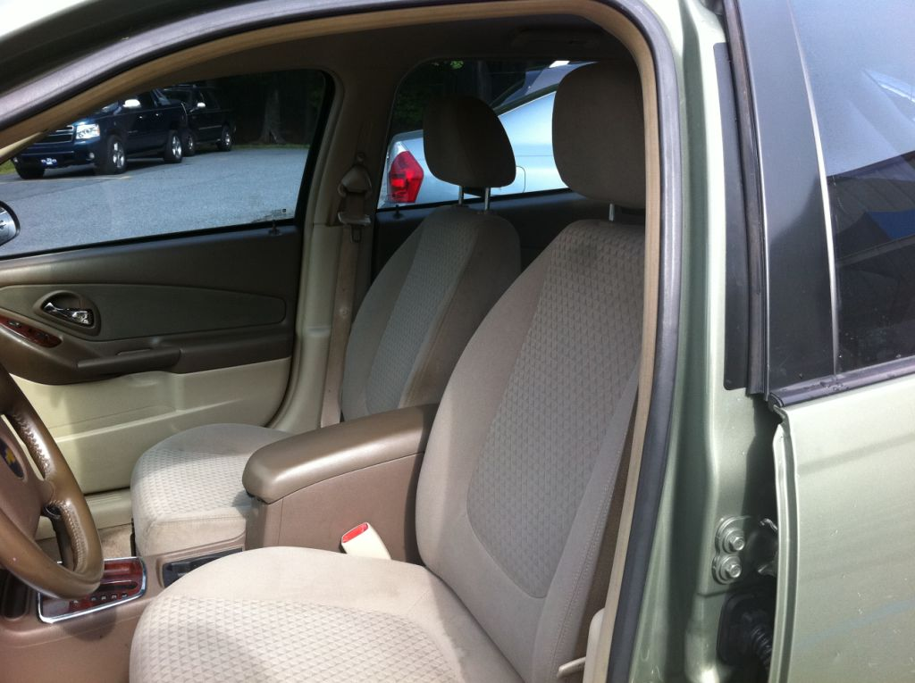 2006 chevrolet malibu buy here pay here charlotte nc. Black Bedroom Furniture Sets. Home Design Ideas
