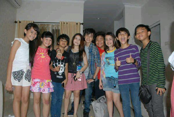Foto swittins dan coboy junior 29