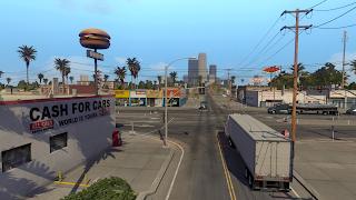 American truck simulator Ats_00138