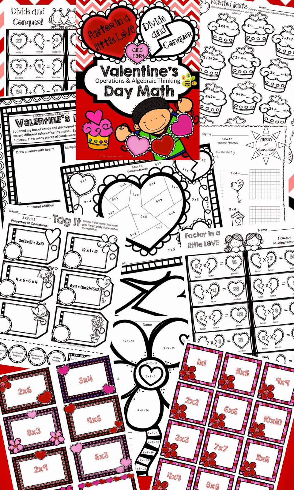 https://www.teacherspayteachers.com/Product/Valentines-Day-Multiplication-and-Division-aligned-to-CCSS-1663575
