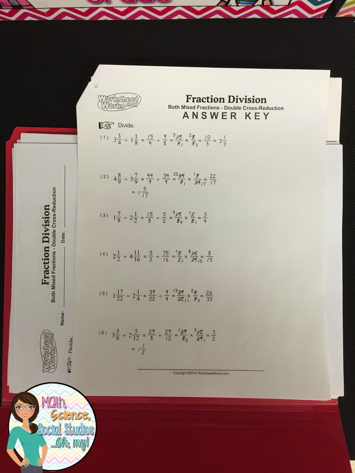 Beautiful Worksheetworks.com Answers Mold - Math Worksheets ...