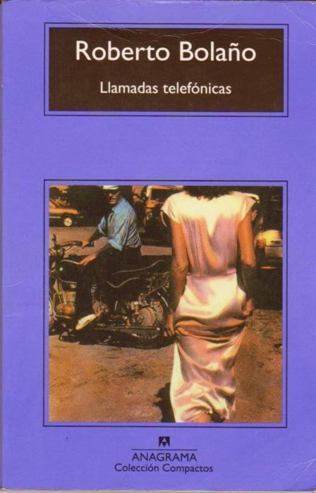 Lecturas 2014: Roberto Bolaño