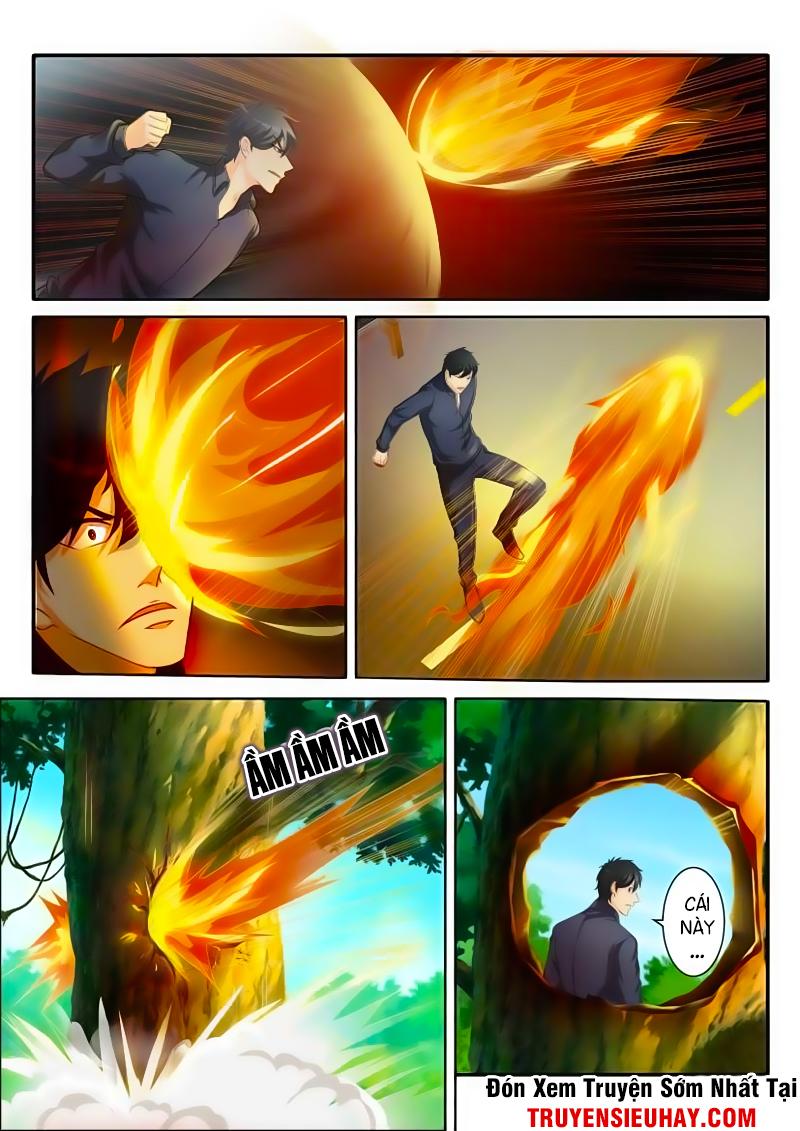 Trọng Sinh Đô Thị Tu Tiên Chap 84 Upload bởi Truyentranhmoi.net