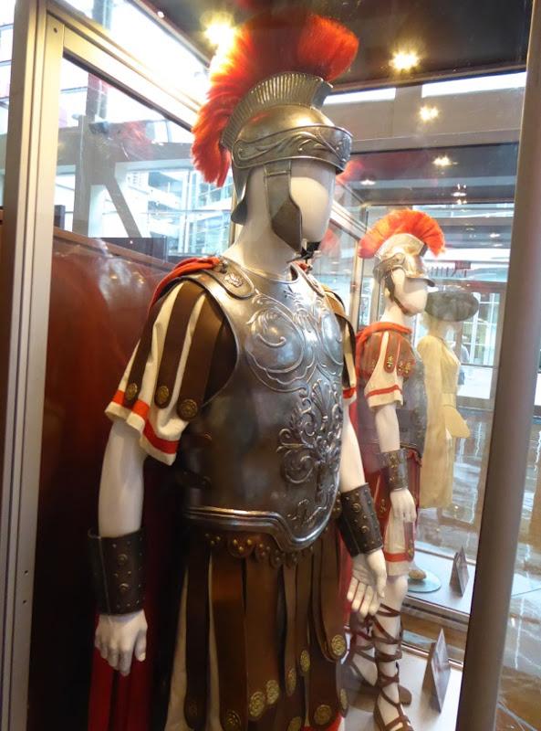 Hail Caesar Roman Centurion costume