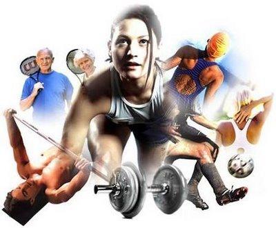 La educaci 243 n f 237 sica la recreaci 243 n y los deportes apoyan dos