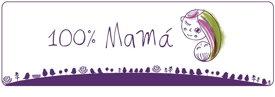 100% Mamá