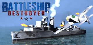 Free Download Battleship Destroyer Apk Full Version - www.mobile10.in