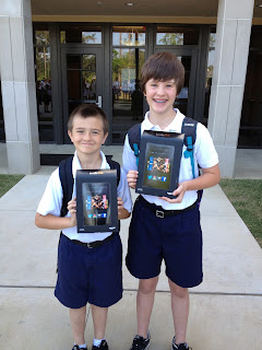 Montgomery Catholic Students Rewarded for Supporting Their School 1