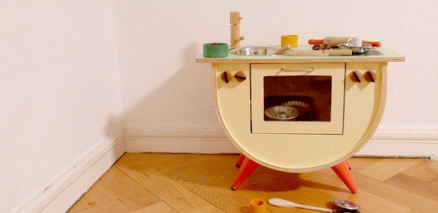 Kinderküche Vom Blog Von Guten Eltern