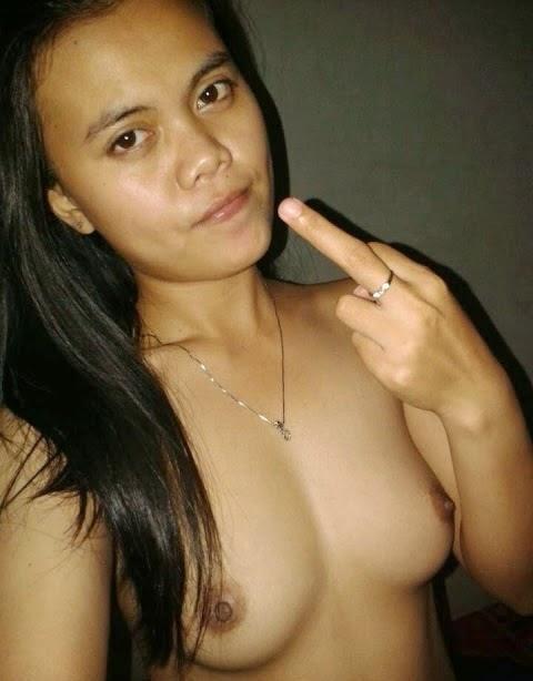 Foto Syur Hot ABG Cewek Bispak Jakarta Selatan