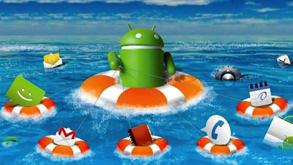 Cara Melakukan Full Backup di Android