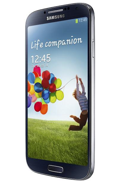 صور و مواصفات موبايل سامسونج Samsung Galaxy S4 الجديد
