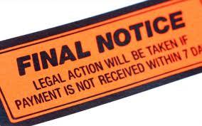 Pelunasan Kartu Kredit dengan Jasa Pengacara