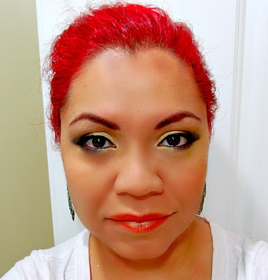 full face makeup using starlooks makeup