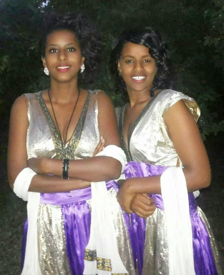 Kembbata Girls