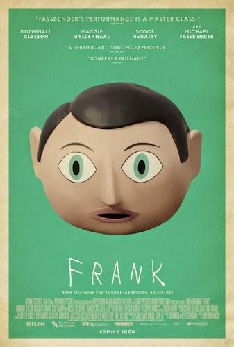 Frank (BRRip HD Ingles Subtitulada) (2014)